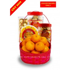 CNY 2019 Orange Basket 2