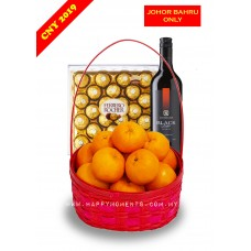 CNY 2019 Orange Basket 3