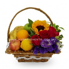 New Fruit Basket