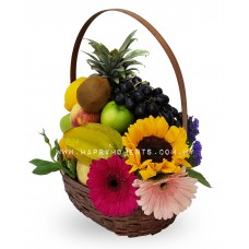 Fantastic Fruit Basket