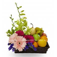Fruit Juices Basket