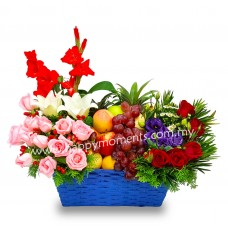 Wonderful Basket