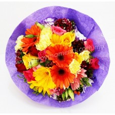 Mixy Flower
