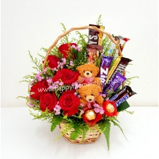 Surprise Basket